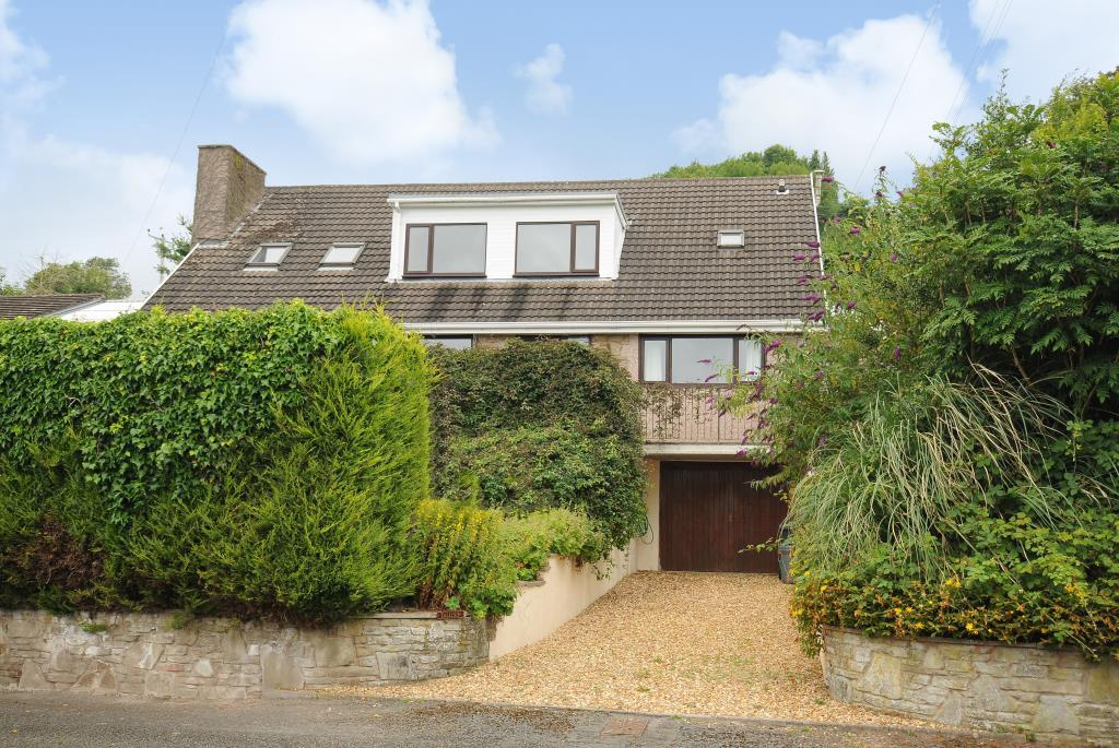 Deceptively spacious 4 bedroom house