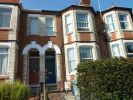4 bed Terraced home to rent in Caversham
