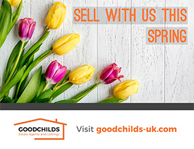 Get brand editions for Goodchilds, Telford