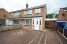 3 bedroom semi detached home in Abbey Walls, Wombridge...