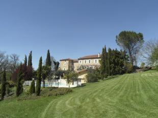 5 bedroom Country House in Midi-Pyr�n�es...