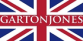 Garton Jones, London