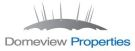 Domeview Properties, London branch logo