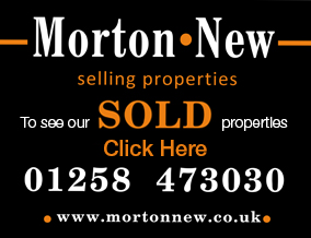 Get brand editions for Morton New, Sturminster Newton