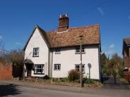 Cottage in Church End, Gamlingay...