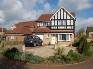 4 bedroom Detached property in Chapel Field, Gamlingay...