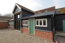 property to rent in Sible Hedingham, Halstead, Essex