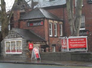 Red Door Lets, Leedsbranch details