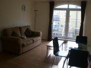 2 bedroom Flat in Turner Street, London, E1