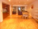 Flat in Dace Road, London, E3