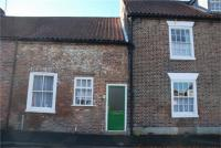 2 bedroom Terraced property in 27a Riverside, Driffield...