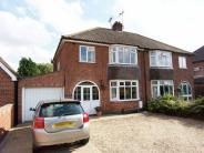 3 bedroom semi detached house for sale in Driffield Road...