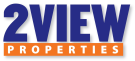 2view Properties, Leeds branch logo