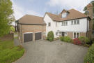 Detached property for sale in Kings Hill, Kent