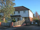 semi detached house in Kemsing, Kent