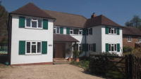 Sevenoaks property