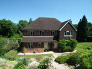 5 bed Detached property to rent in Oakhill Road, Sevenoaks...