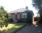 3 bed Bungalow to rent in Sevenoaks, Kent