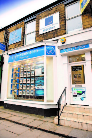 Stoneacre Properties, Leeds - Commercial Sales Officebranch details