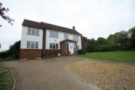 Masefield Avenue Detached house for sale