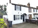 2 bedroom semi detached house for sale in Froghall Cottages...