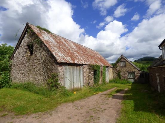 Stone Barn & Cottage