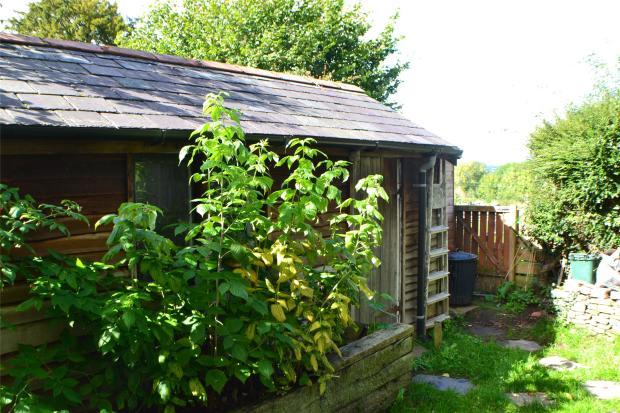 Garden Office/Studio