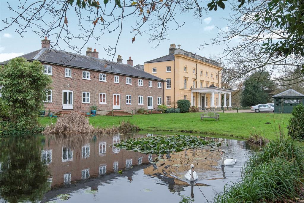 3 Bedroom Apartment For Sale In Rackheath Park Rackheath Norwich Nr13