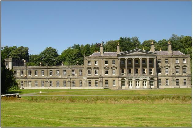 102 bedroom manor house for sale in plas glynllifon