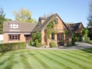 Chalet for sale in Radlett, Herts