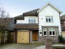 5 bedroom Detached house in Bricket Wood, Herts