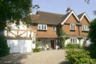 7 bed Detached house in Radlett, Herts