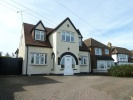 Detached property in Aldenham, Herts