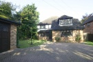 5 bedroom Detached property in Radlett, Herts