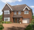 Detached house in Radlett, Herts