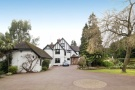 Detached home for sale in Nr Radlett, Herts