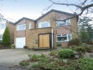5 bed Detached house for sale in Radlett, Herts