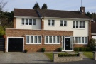 4 bed Detached house for sale in Radlett, Herts