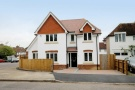 Detached house for sale in Bushey, Herts