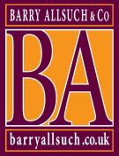 Barry Allsuch & Co, Radlett logo
