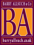 Barry Allsuch & Co, Radlett branch logo