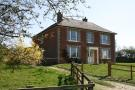 5 bed Detached home in Butley, IP12