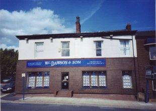 W C Dawson & Son Commercial, Stalybridgebranch details