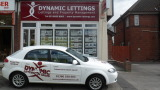 Dynamic Lettings, Portswood
