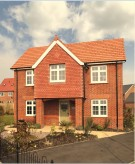 4 bedroom new home for sale in Brynhoward Terrace...