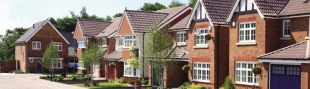 Glynderwen Meadows by Redrow Homes, Brynhoward Terrace,