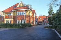 3 bed new Flat for sale in Silwood, Forest Rd...