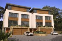 3 bed new property in Buckler Heights...