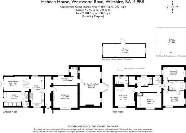 Hebden House