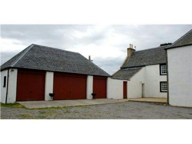 Property For Sale On Portmahomack